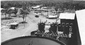 Mining Uranium